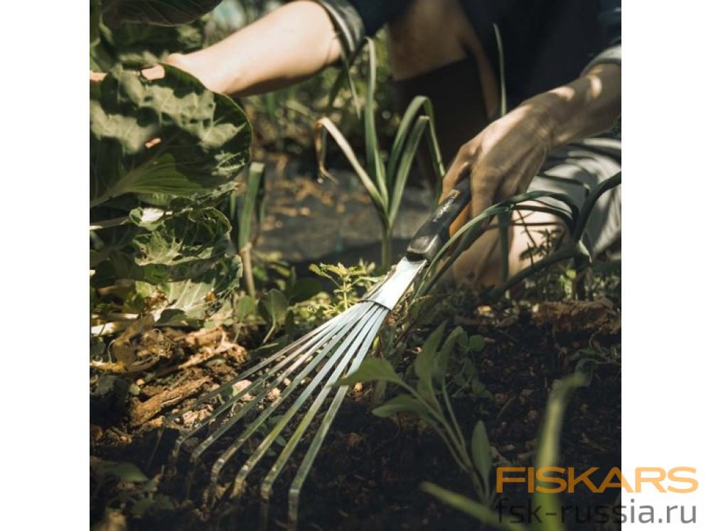 Грабли Fiskars Xact™