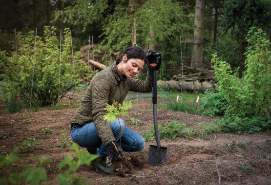 Садовые лопаты на все случаи жизни